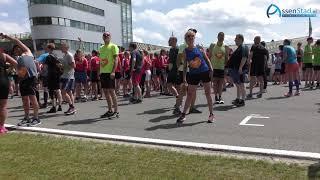 TT-Run op het TT Circuit in Assen