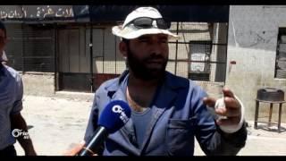 آراء متبانية في محافظة القنيطرة حول الهدنة التي أقرت في الجنوب السوري