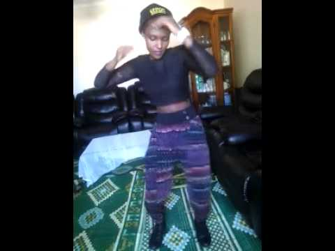 GWETA DANCE BY AUDREY