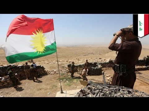 Canada vs ISIS: Kurdish peshmerga shoot four Canadian special forces after mistaking them for ISIS