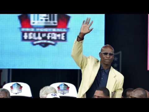 Eric Dickerson Talks About the Rams Back in LA