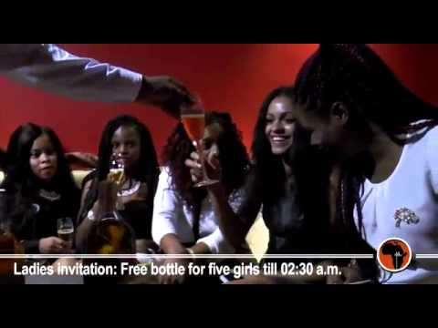 Le Club 3.0 - Exclusive African Club in Madrid