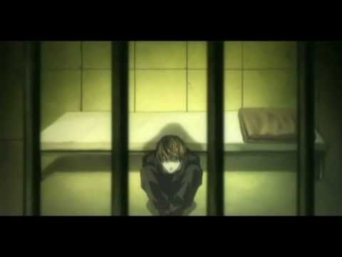 Death Note Amv - Monster By Skillet