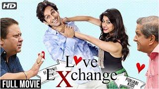 Love Exchange (2015)| Romantic Comedy Full Hindi Movie | Darshan Jariwala, Manoj Pahwa, Mohit, Jyoti