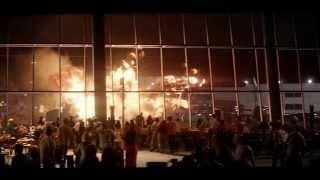 Godzilla - Official Teaser Trailer (CZ titulky)
