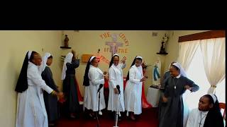 FSF - Daughers of St Francis - rejoice in the Lord!