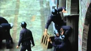 State of Siege (1972) Hasta Siempre Scene