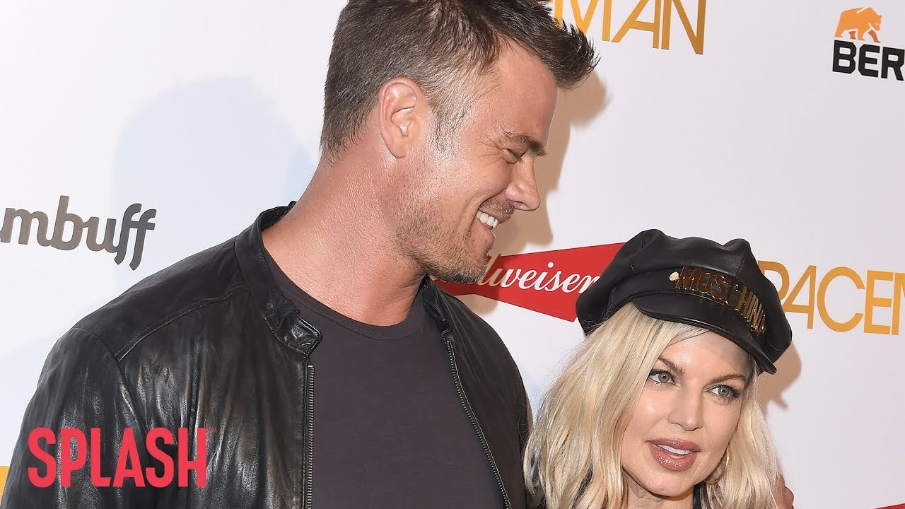 Download Fergie and Josh Duhamel did their best to keep their split out of the headlines | Splash TV