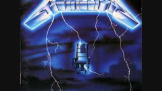 Download Metallica - For Whom The Bell Tolls [HQ] Mp3 and Videos