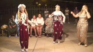 Kadir & Neriyan Yalnci kina 1