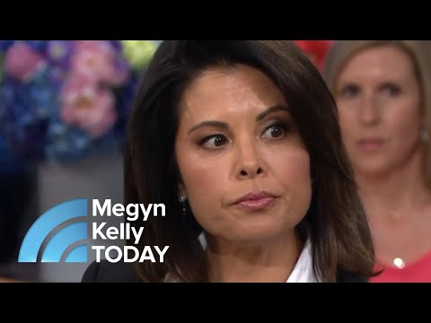How To Protect Yourself From Potential Stalkers | Megyn Kelly TODAY