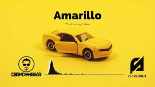 THE LOSING YELLOW⚫AMARILLOU REMIX⚫J.BALVIN VS FISHER❌Mashup Transition Down❌ DERKOMMISSAR & CARLINHO