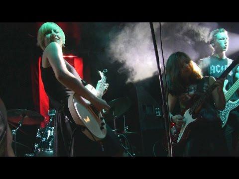Deep Purple - Highway Star - Oak Park School of Rock