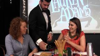 LNwSM's Michelle Wolf - Night Late with Lauren Adams