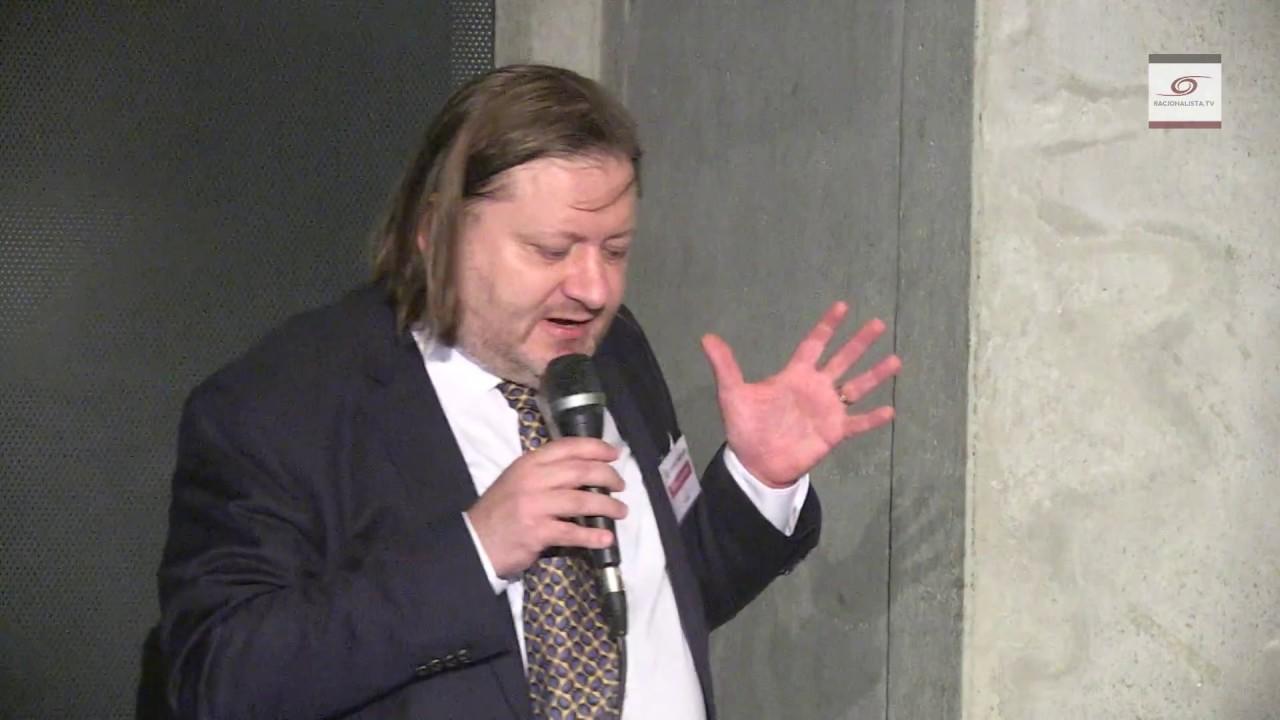 O historii pojęcia świeckości. Zbigniew Szczęsny