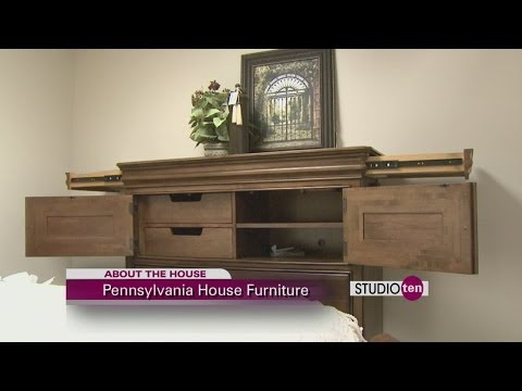 Studio 10: Pennsylvania House Furniture from Barrow Fine Furniture