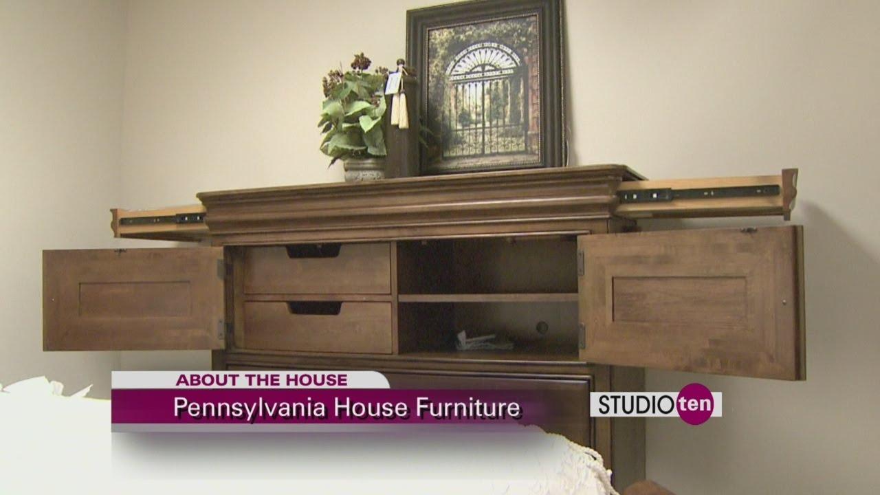 Studio 10 Pennsylvania House Furniture From Barrow Fine Furniture Youtube
