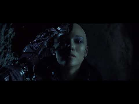 A Sci Fi Concept Short Film   LOST BOY    Directed by Ash Thorp & Anthony Scott Burns
