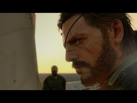 Super Bunnyhop - Metal Gear Solid V: Dissociative Disorder