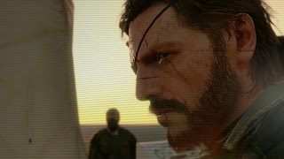 Metal Gear Solid V: Dissociative Disorder (Story analysis + Review) (Video Game Video Review)