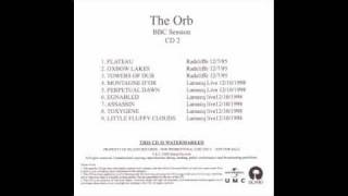 """Little Fluffy Clouds ( BBC Session ) "" by The Orb"
