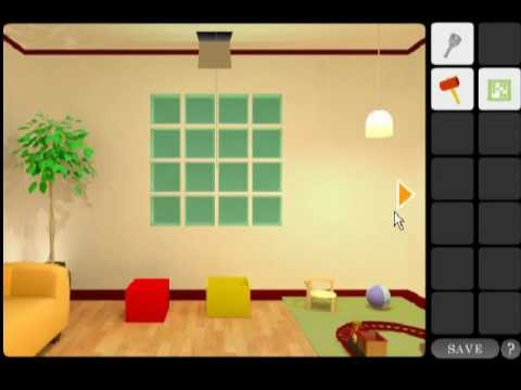 Room Escape Switch Youtube