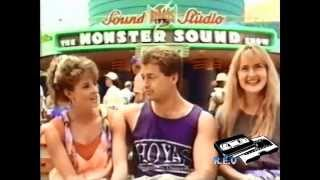 Video REV - Walt Disney World - Documental [1993] - Disneyland [Esp.Latino] [VHS Rip] download MP3, 3GP, MP4, WEBM, AVI, FLV Februari 2018