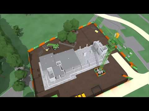 BAM Ireland BIM Virtual Design and Construction