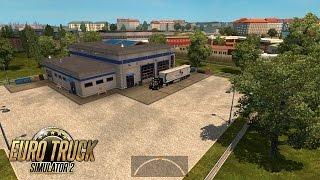 Euro Truck Simulator 2: Como ativar a CÂMERA 0 (CÂMERA LIVRE)