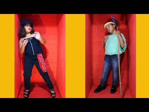 PARÓDIA  TERREMOTO - Anitta & Kevinho - Terremoto   Vídeo