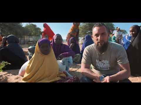 SOMALIA IM BÜRGERKRIEG  //  HUNDERT PROJEKTE ÄNDERN DAS LAND  [FULL HD DOKU 2018]