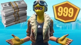 Why I Don't Compete in the Fortnite World Cup!