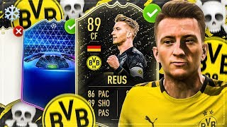 FIFA 20: IF REUS Buy first SPECIAL CARD 🐝🔥 ICON Discard.. 💀