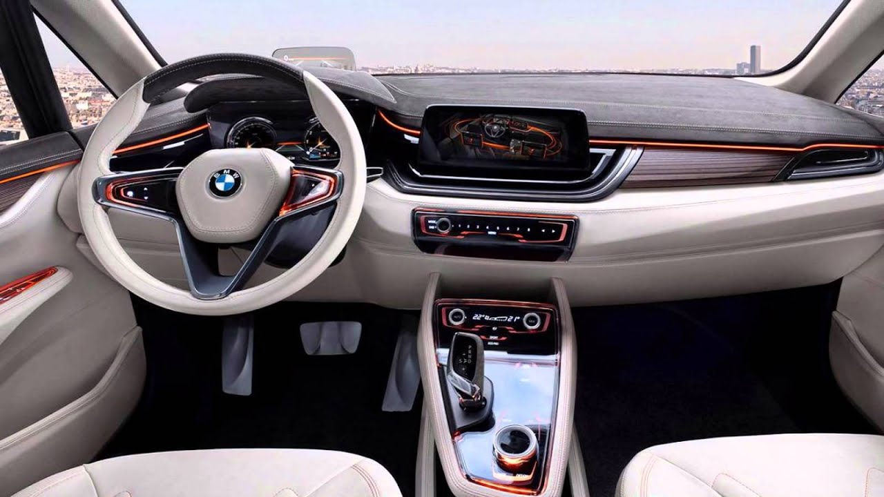 2017 BMW X7   YouTube