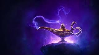"A Whole New World - ZAYN, Zhavia Ward/Lyrics (From ""Aladdin"")"