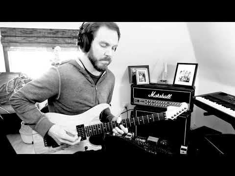 On The Same Wavelength by Jason Wilford [Solo & Outro] -  Playthrough