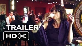 Gloria Official Trailer 1 (2015) - Drama Movie HD