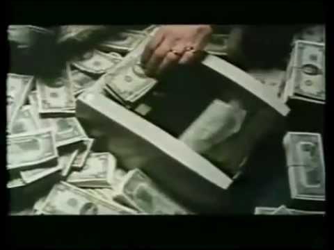Frasi celebri Tony Montana (Al Pacino) Trailer 2012
