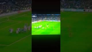 barcelona 6 x 1 psg vdeo do ltimo gol comemorao fantstica