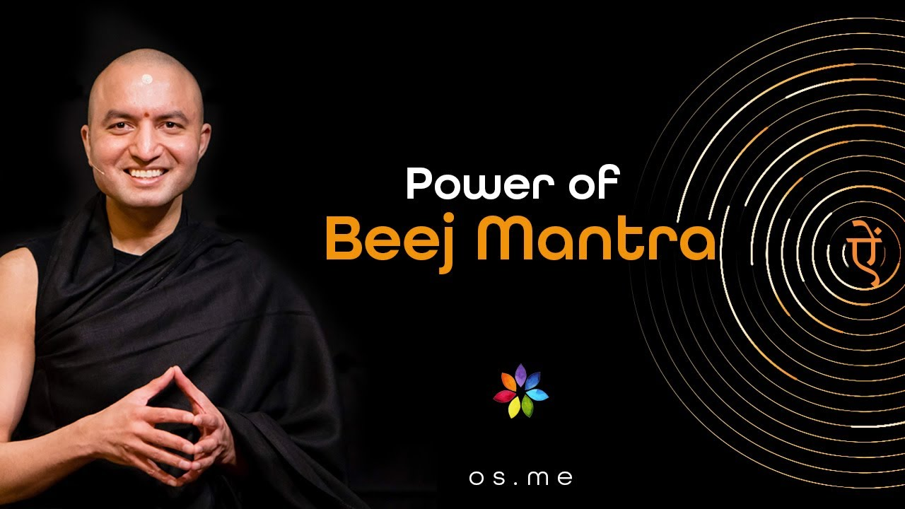 Power of Beej Mantra
