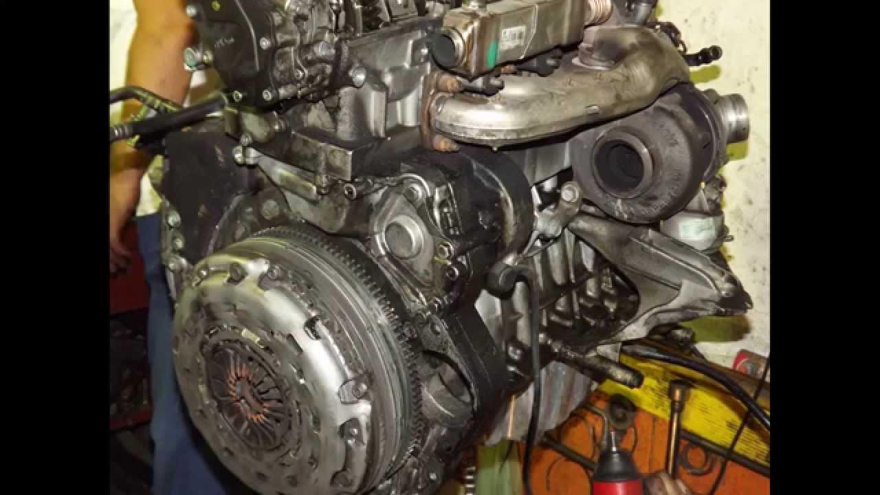 Vw Volkswagen Touareg R5 Pukla Radilica Youtube