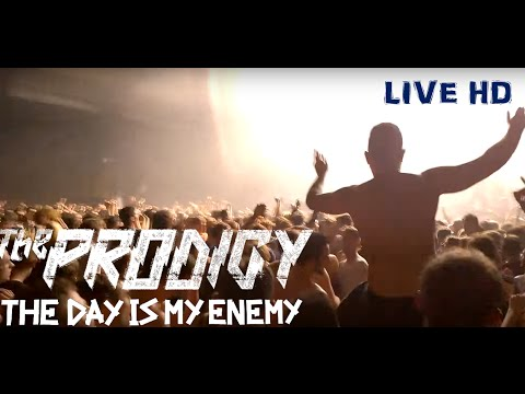 The Prodigy - Smack My Bitch Up (Live Aberdeen 2015) (HD)