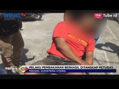 Korban Pembakaran Hidup-hidup di Deli Serdang Meninggal, Pelaku Berhasil Ditangkap - LIP 25/11 Mp3