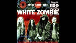 WHITE ZOMBIE El Phantasmo and the Chicken Run Blast O Rama