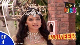 Baal Veer - Episode 4