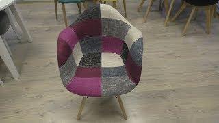 Обзор кресла Theo от магазина Avantimebel.by