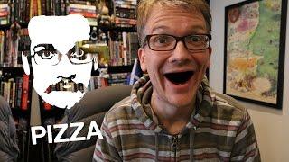 The History of Pizza John!