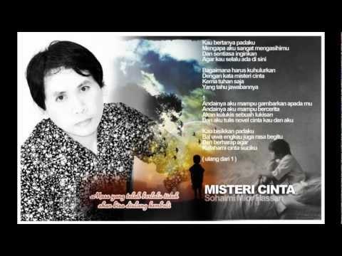 misteri cinta - Suhaimi mior hassan