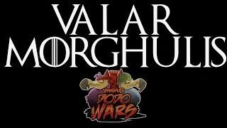 Hinterhalt! Valar morghulis - Spandauer Dodo Wars | 52