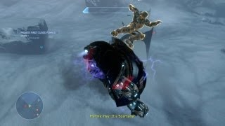 Halo 4 - No One Left Behind Guide
